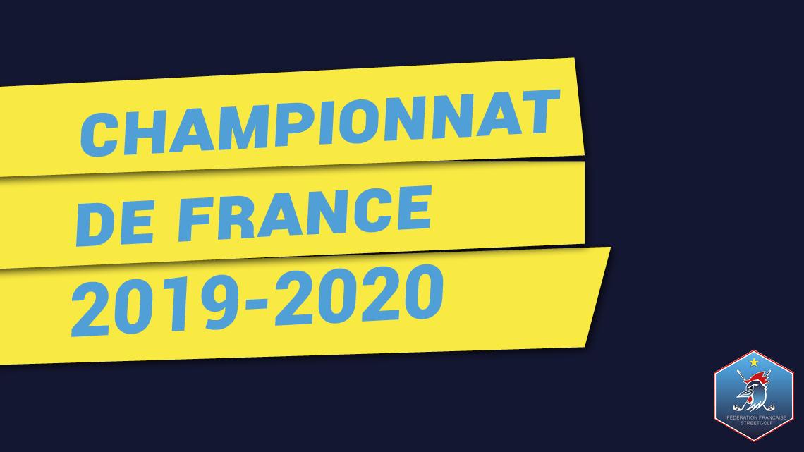 Championnat 2020
