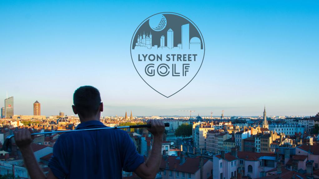 Zoom sur… Lyon Street Golf
