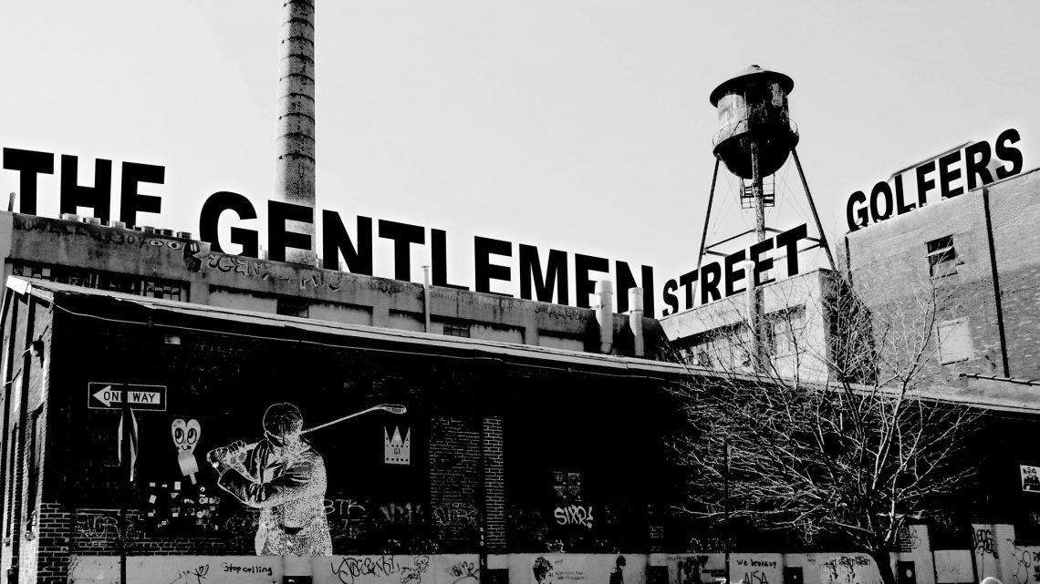Zoom sur… The Gentlemen Street Golfers