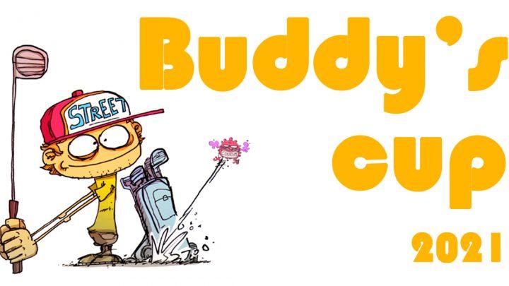 Buddy's Cup 2021